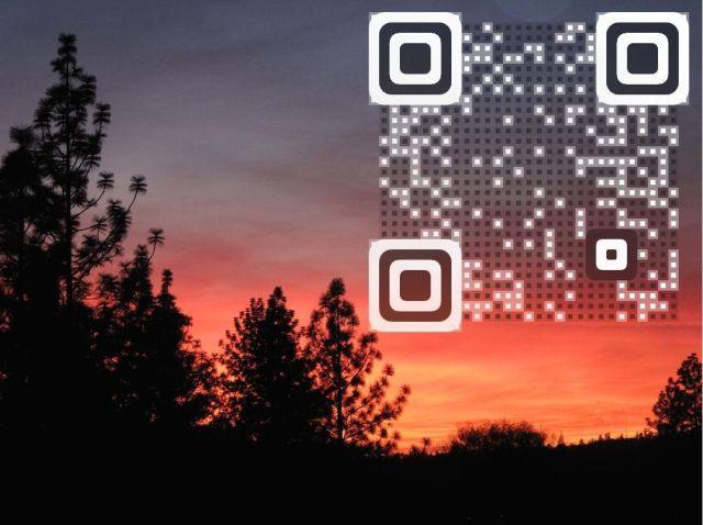 QR code Ceodraiocht