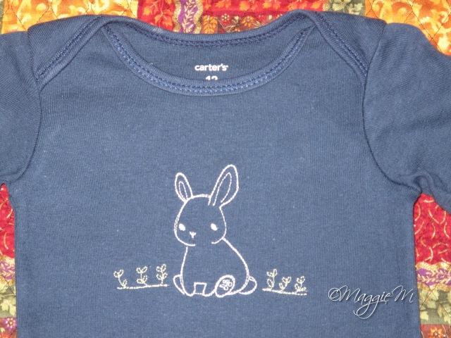 UT Bunny friend